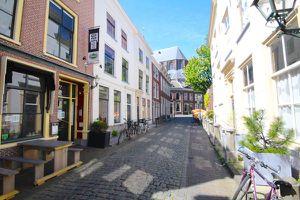 For rent: Apartment Leiden Nieuwsteeg