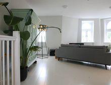 Appartement Groot Hertoginnelaan in Den Haag
