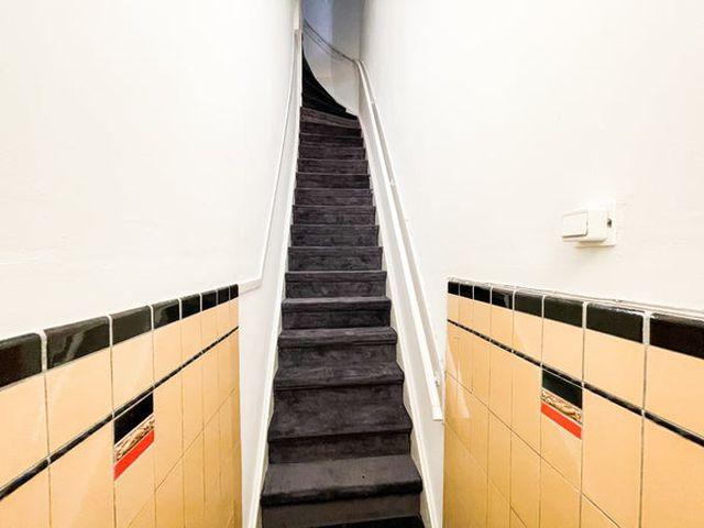 Te huur: Studio Rotterdam Lange Hilleweg