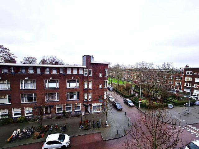 Te huur: Studio Rotterdam Abraham Kuyperlaan