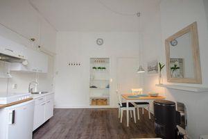 Te huur: Appartement Haarlem Oranjekade