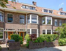 House Hof van Delftlaan in Delft