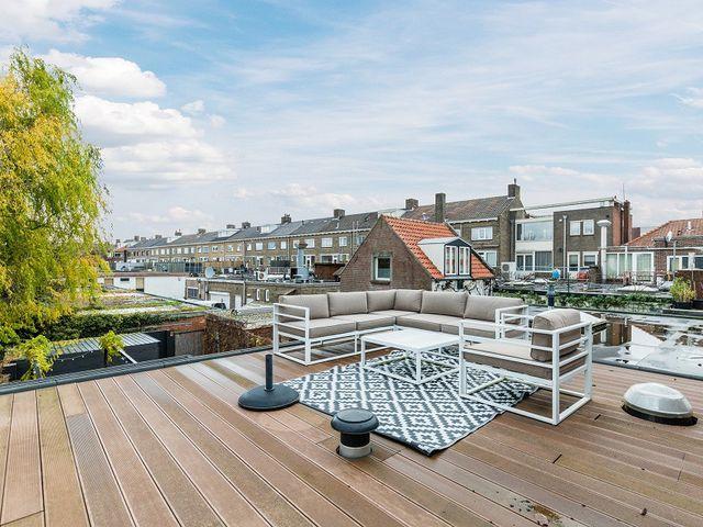 Te huur: Huurwoning Eindhoven de Vriesstraat