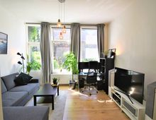 Appartement Sionstraat in Rotterdam