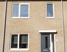 Huurwoning Pieter de Hoochstraat in Zwijndrecht