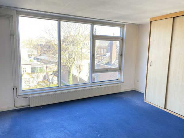 For rent: Apartment Den Bosch Hinthamerstraat