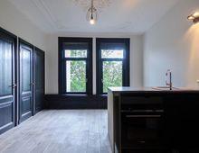 Appartement Sarphatipark in Amsterdam