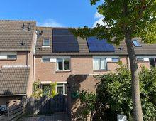 House Bunderbos in Hoofddorp