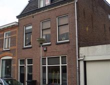 Kamer Rozenstraat in Zwolle