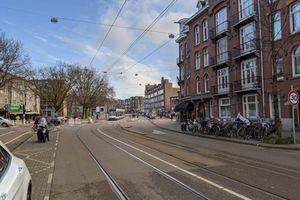 For rent: Apartment Amsterdam Admiraal De Ruijterweg