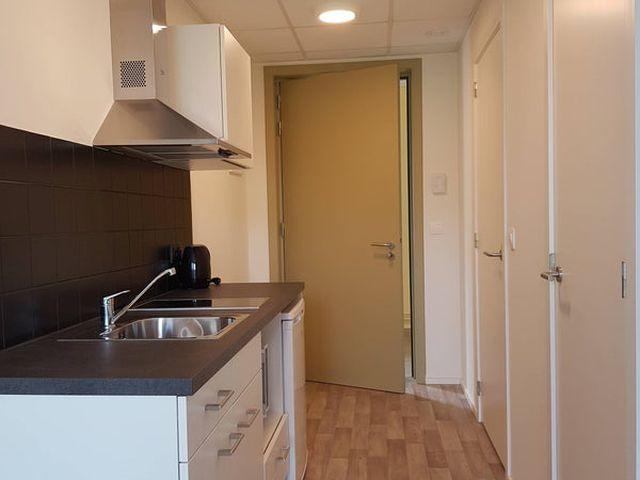 For rent: Apartment Maastricht Tongerseweg