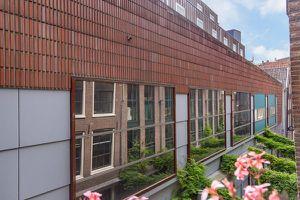 Te huur: Appartement Amsterdam Dirk van Hasseltssteeg