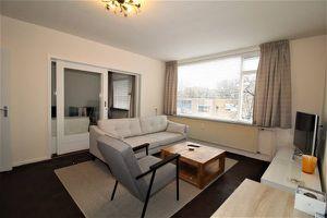 For rent: Apartment Den Haag Edamstraat
