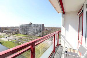 Te huur: Appartement Spijkenisse Akeleistraat