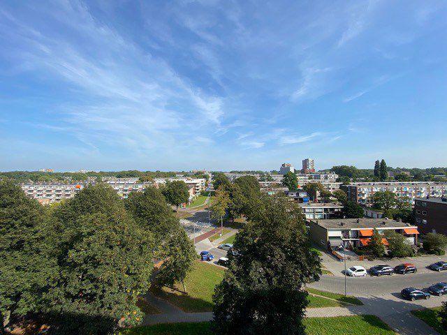 Te huur: Appartement Rotterdam Kortgenestraat