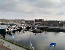 Apartment Blauwedijk in Middelburg
