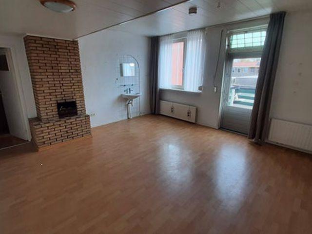 For rent: House Tilburg Staringstraat