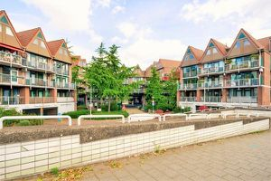 For rent: Apartment Rotterdam Stroveer