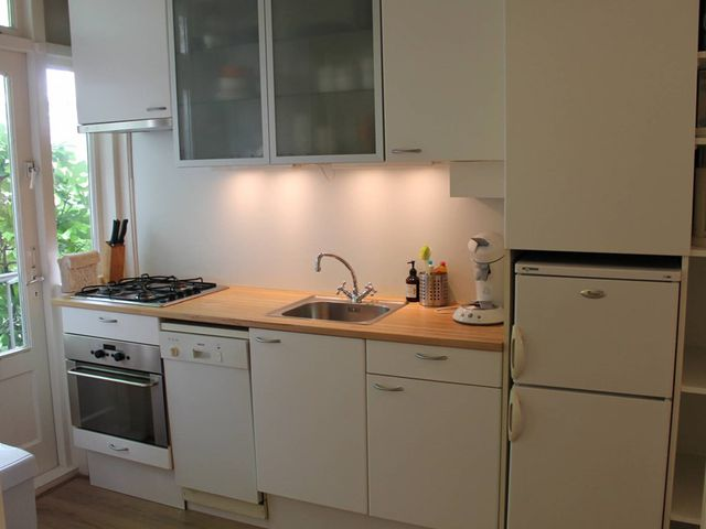 Te huur: Appartement Amsterdam Abbenesstraat