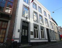 House Kapoenstraat in Maastricht