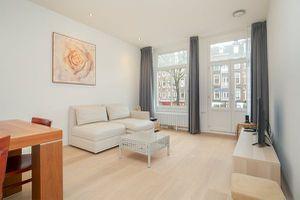 Te huur: Appartement Amsterdam Ceintuurbaan