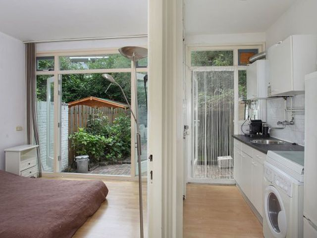 For rent: House Rotterdam Goereesestraat