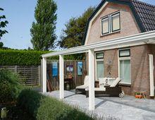 Huurwoning Het Lappennest in Noordwijk (ZH)