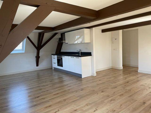 For rent: Apartment Utrecht Zwaansteeg