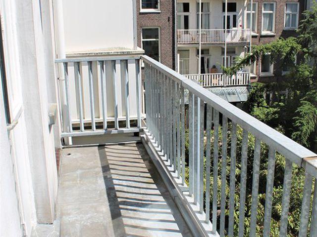 For rent: Apartment Amsterdam Jacob van Lennepkade
