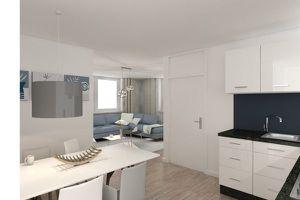 For rent: Apartment Zoetermeer Engelandlaan