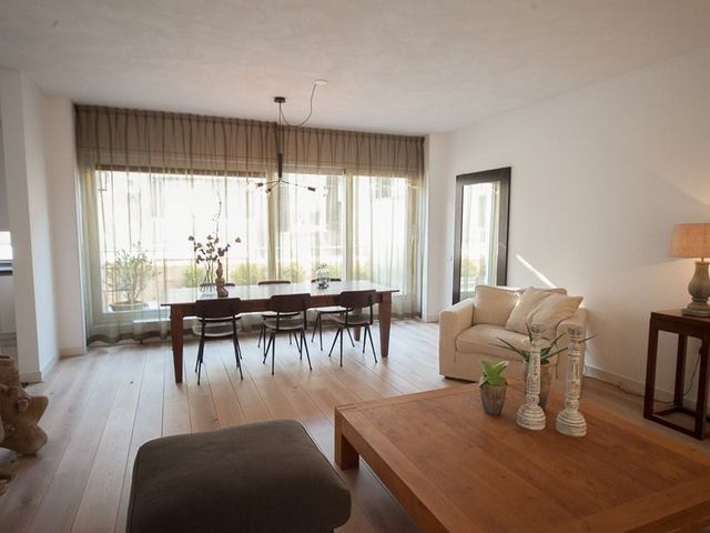 Te huur: Huurwoning Den Haag Laan van Roos en Doorn