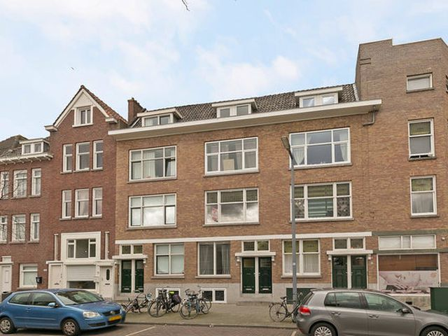 For rent: Room Rotterdam Putsebocht
