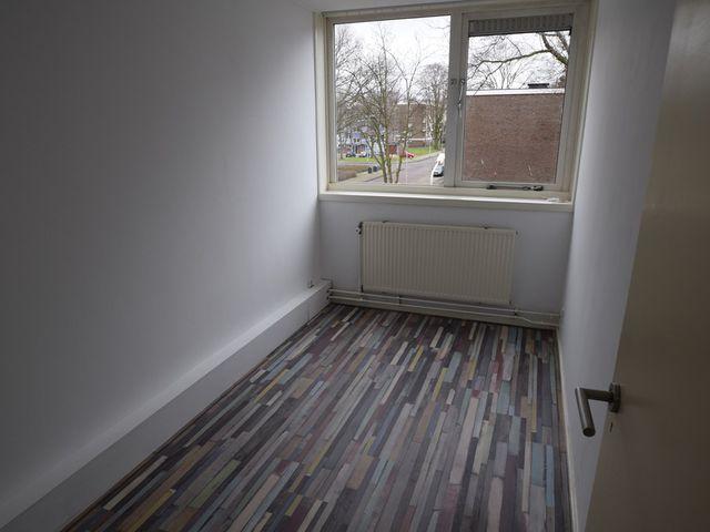 Te huur: Appartement Beverwijk Beatrix de Rijkstraat