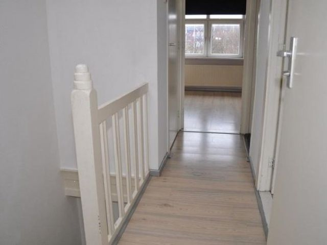 For rent: Apartment Rotterdam West-Varkenoordseweg