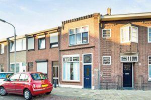 For rent: House Tilburg Veldhovenring