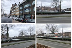 For rent: Apartment Rotterdam Rochussenstraat