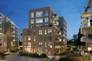 For rent: Apartment Amsterdam Cruquiusweg