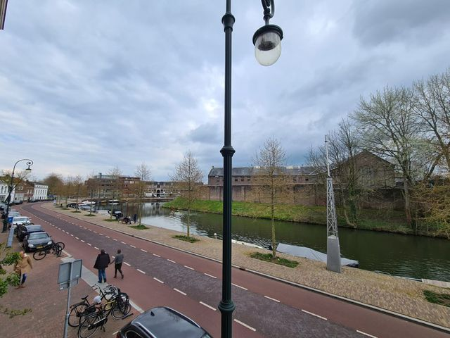 Te huur: Studio Utrecht Wittevrouwensingel