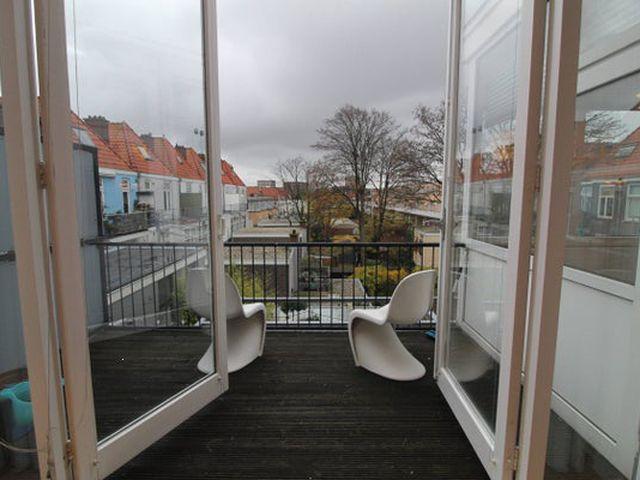 Te huur: Appartement Den Haag Weimarstraat
