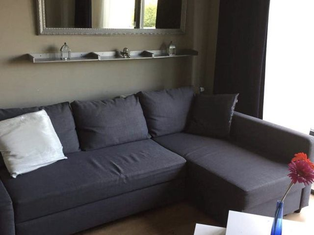 Te huur: Appartement Utrecht Ina Boudier-Bakkerlaan