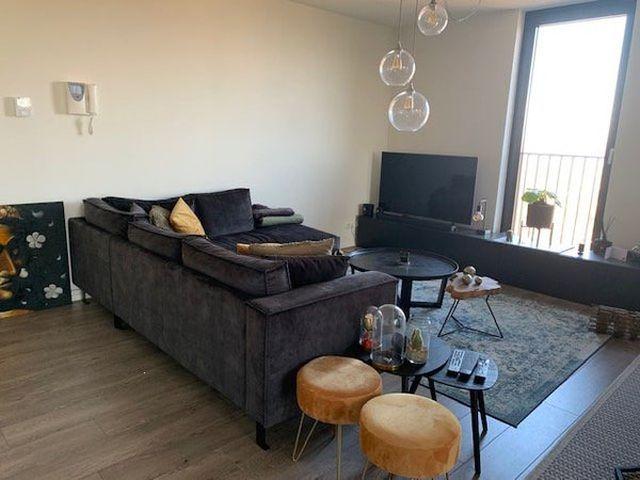 For rent: Apartment Breda Dirk Hartogstraat