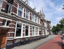 Studio Koningsweg in Den Bosch