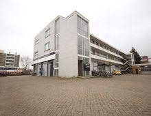Apartment Hoge Rijndijk in Leiden