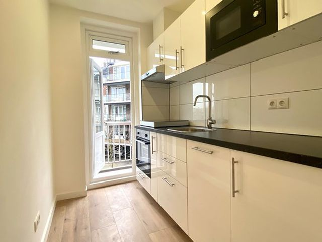Te huur: Appartement Rotterdam Frans Bekkerstraat