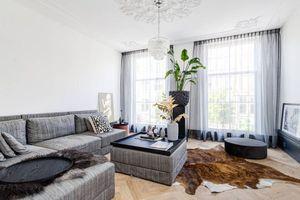 For rent: Apartment Rotterdam Calandstraat