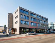 Appartement Robijnstraat in Ede