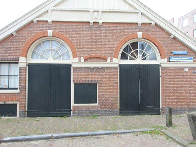 Te huur: Appartement Utrecht Lauwerecht