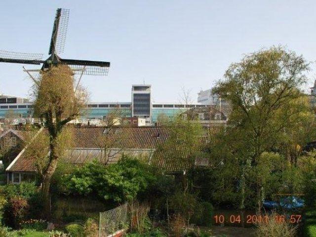Te huur: Appartement Utrecht Van Riebeeckstraat