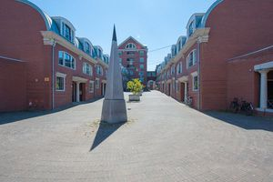 For rent: House Maastricht Charles Voscour