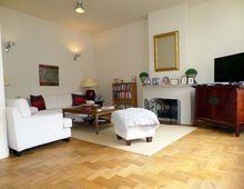 Appartement Van Slingelandtstraat in Den Haag